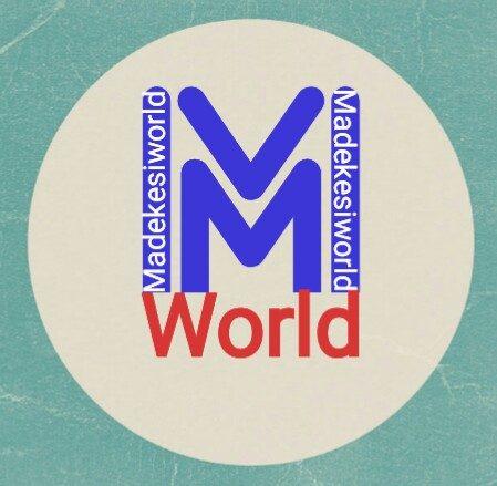 Madekesiworld