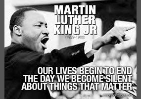 luther jr.